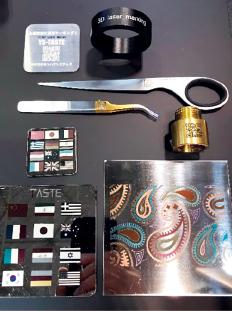 金属から樹脂まで加工対応