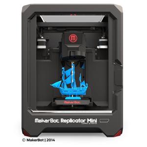 replicator_mini