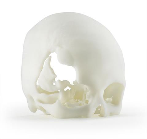 Skull ABS M30i